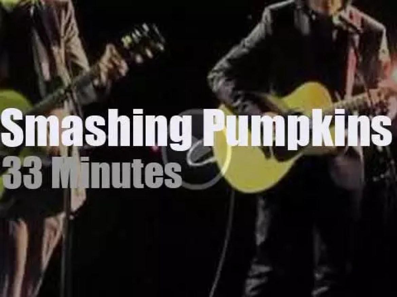 James Iha rejoins The Smashing Pumpkins (2016)