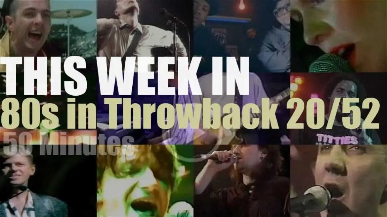 This week In  '80s Throwback' 20/52