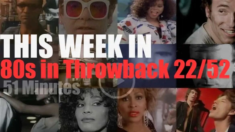 This week In '80s Throwback' 22/52