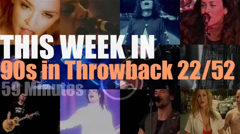 This week In  '90s Throwback' 22/52