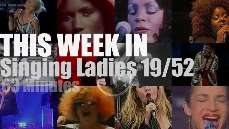 This week In Singing Ladies 19/52