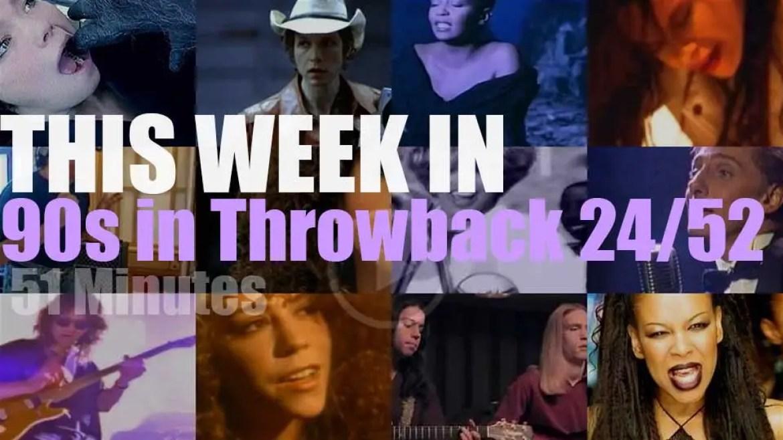 This week In  '90s Throwback' 24/52