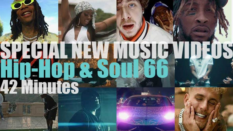 Hip-Hop & Soul  New Music Videos 66