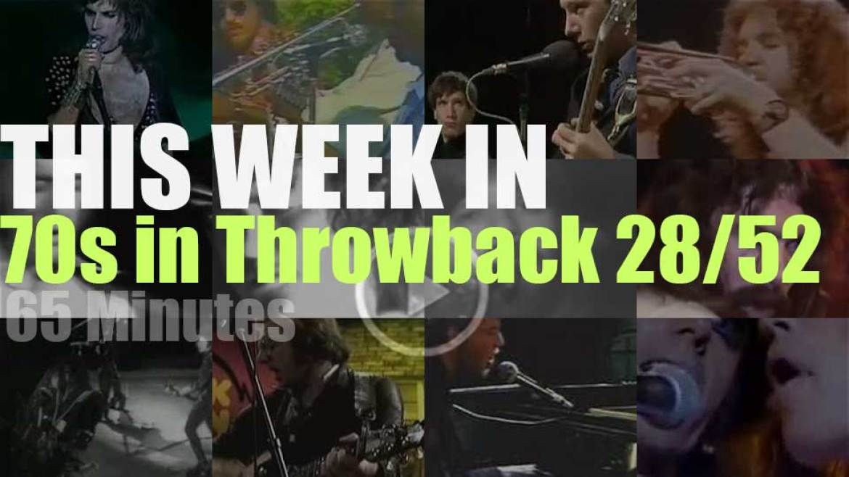 This week In  '70s Throwback' 28/52