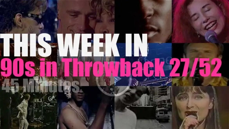 This week In  '90s Throwback' 27/52