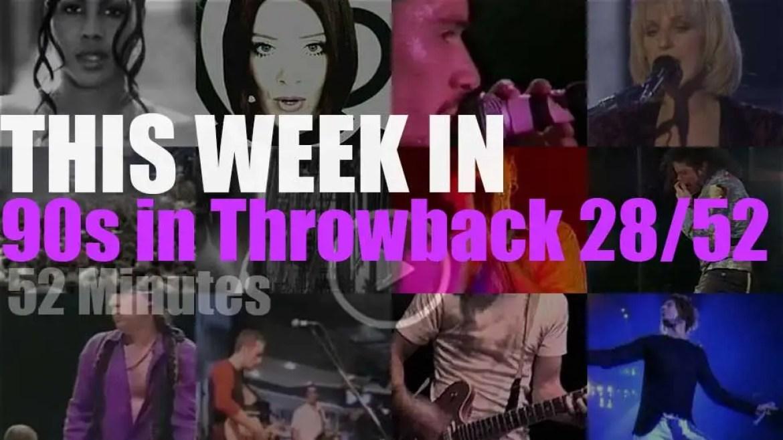 This week In  '90s Throwback' 28/52