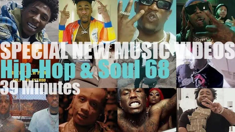 Hip-Hop & Soul  New Music Videos 68