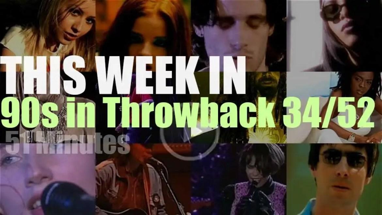 This week In  '90s Throwback' 34/52