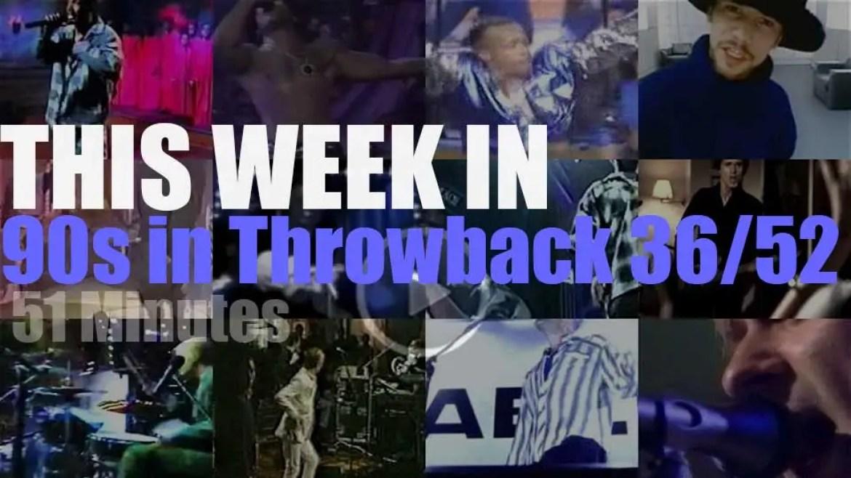 This week In  '90s Throwback' 36/52