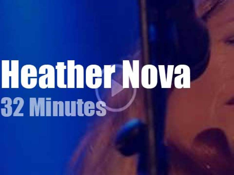 Heather Nova takes her 'Pearl' to Paris (2019)