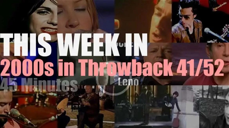 This week In  '2000s Throwback' 41/52