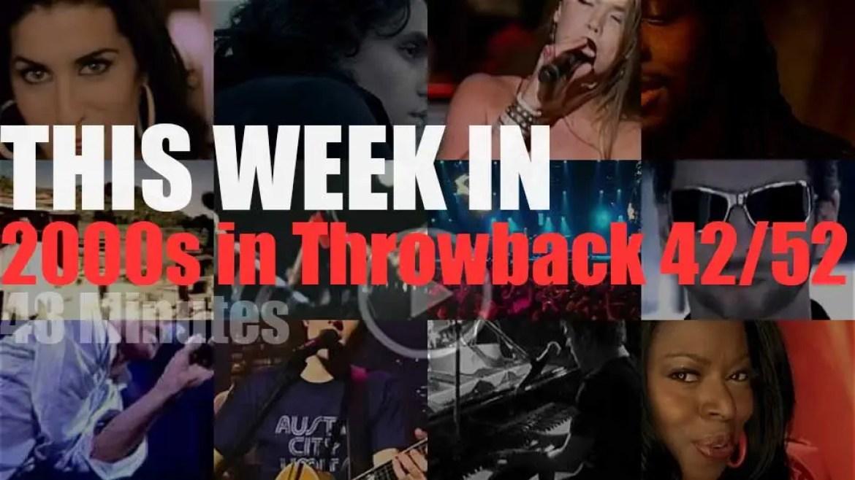 This week In  '2000s Throwback' 42/52