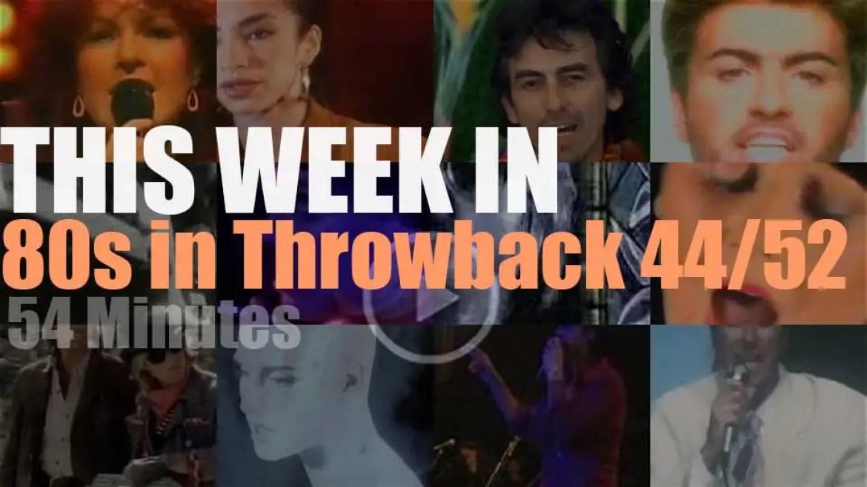This week In '80s Throwback' 44/52
