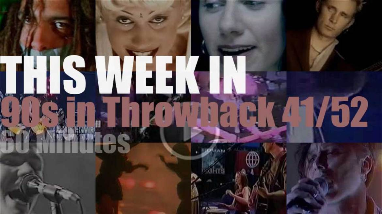 This week In  '90s Throwback' 41/52