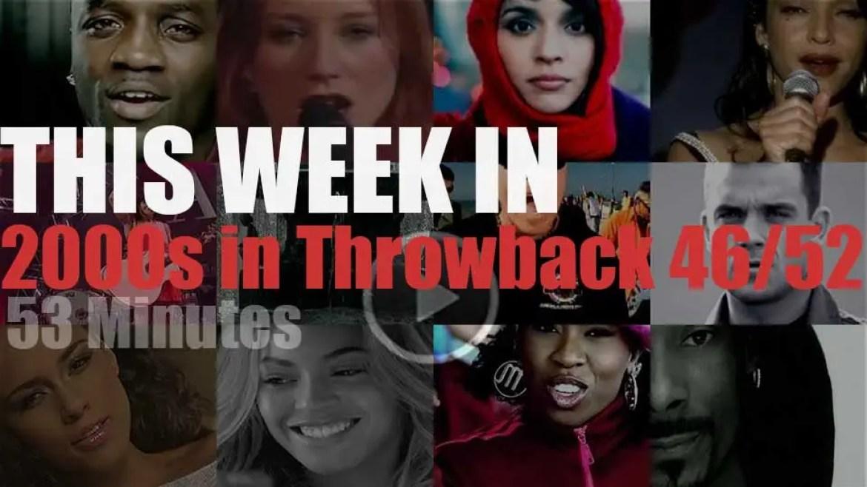This week In  '2000s Throwback' 46/52