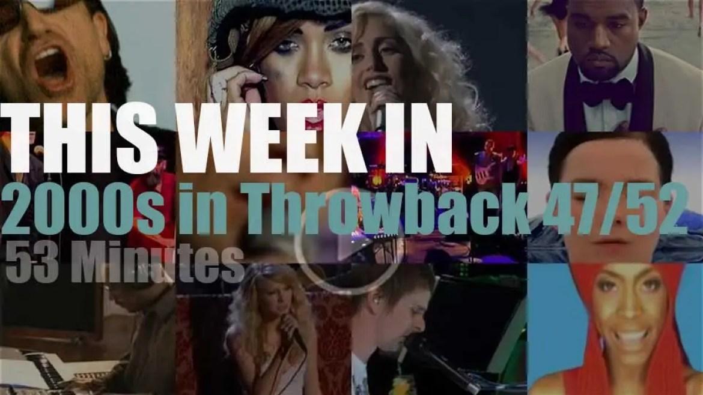 This week In  '2000s Throwback' 47/52