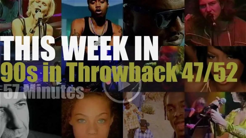 This week In  '90s Throwback' 47/52