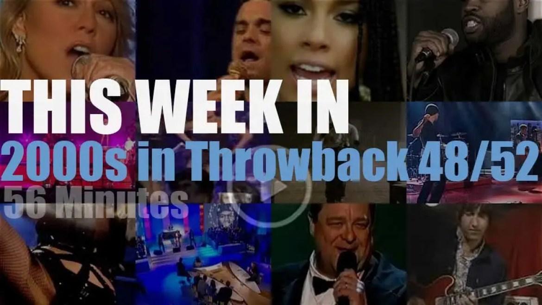 This week In  '2000s Throwback' 48/52
