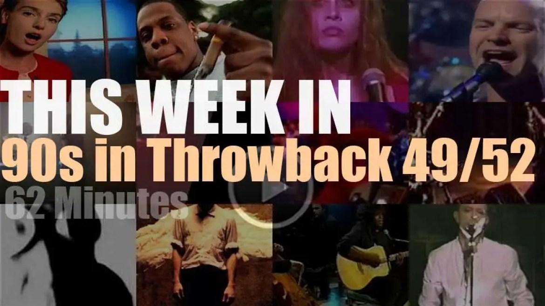 This week In  '90s Throwback' 49/52