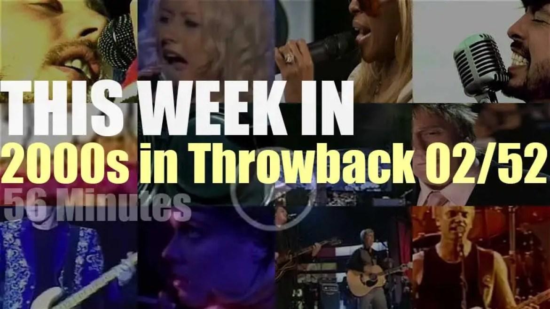 This week In  '2000s Throwback' 02/52