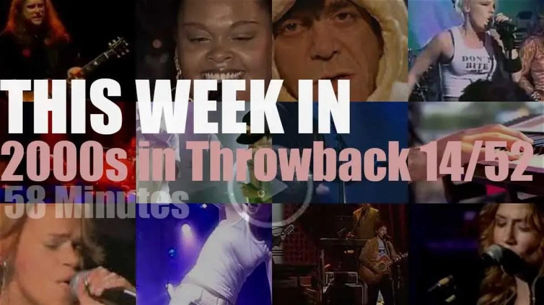 This week In  '2000s Throwback' 14/52