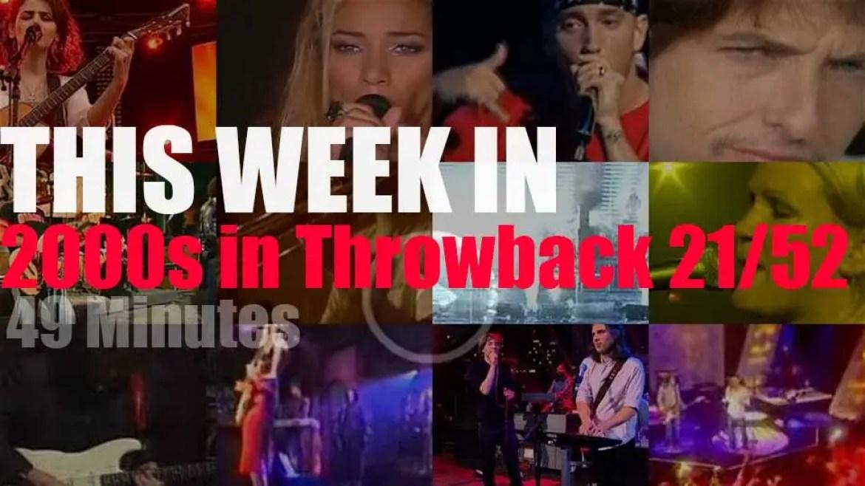 This week In  '2000s Throwback' 21/52