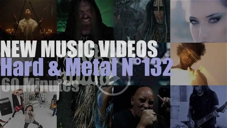 Hard & Metal New Music Videos N°132