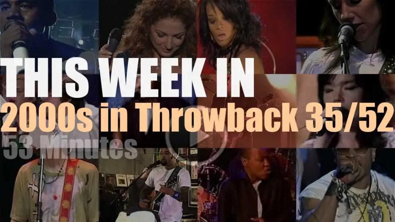 This week In  '2000s Throwback' 35/52