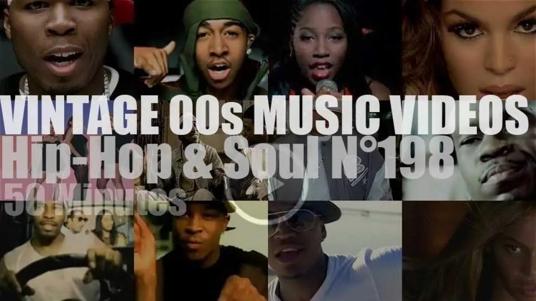 Hip-Hop & Soul N°198 – Vintage 2000s Music Videos