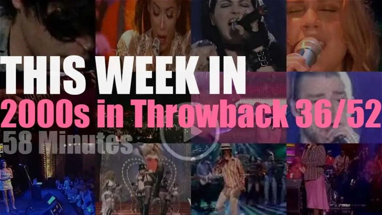 This week In  '2000s Throwback' 36/52