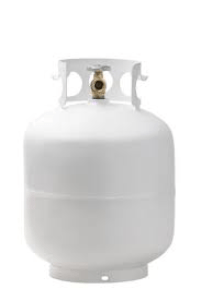 RV Safety – Propane