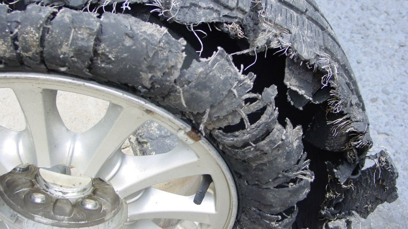 Are You Prepared to Change Your Trailer Tires?