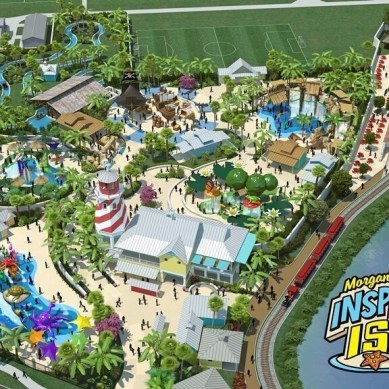 "World's First ""Ultra-Accessible"" Waterpark Opens in San Antonio"