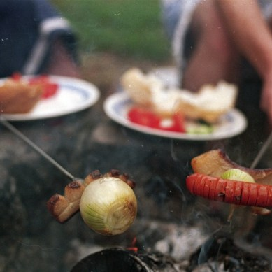 Food Safety Tips for Outdoor Eating