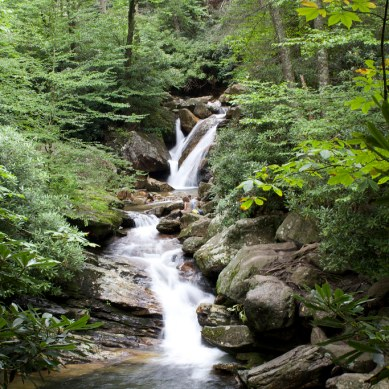 Travel Channel Highlights Top-Secret Swimming Holes