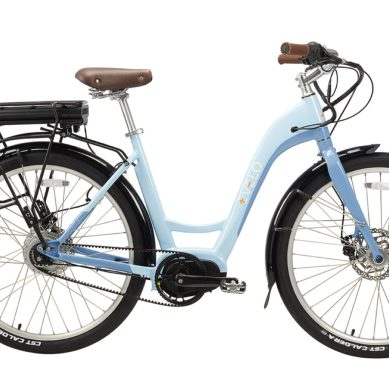 EVELO Introduces 4 New Feature-Packed Electric Bike Models