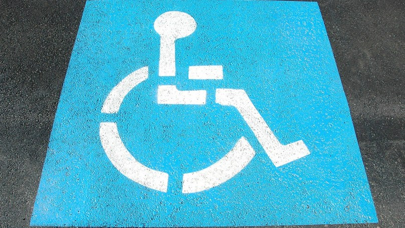 If I'm Not Disabled, Can I Camp in the Accessible Campsite?