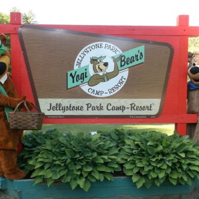 Jellystone Looks for Franchisees, Targeting West and Southwest Expansion