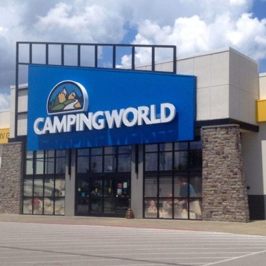 Is Camping World Going Bankrupt?