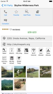 The Best Apps for RV Travelers | RV Miles