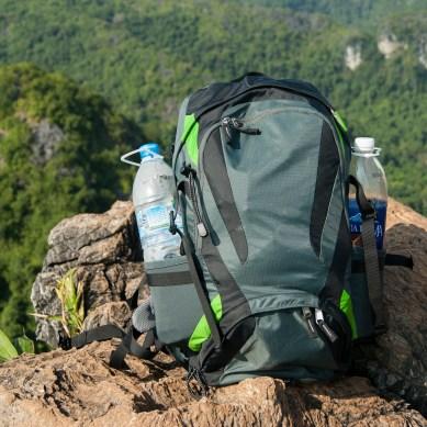 National Park Service Ends Water Bottle Ban
