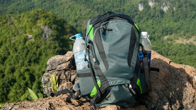 National Park Service Ends Water Bottle Ban