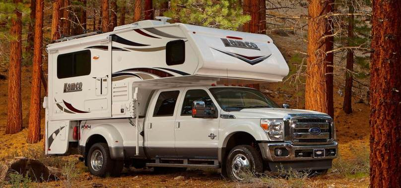 Motorhome Giant REV Group Enters Towable Market with Acquisition of Lance Camper