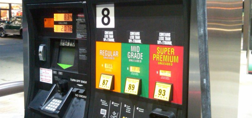 Fuel Prices Expected to 4-Year High in '18, Station Price Spread Reaches Record Levels