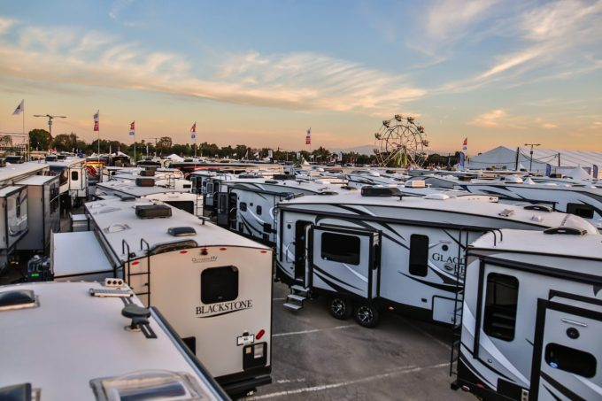 Upcoming RV Show Schedule, State by State | RV Miles