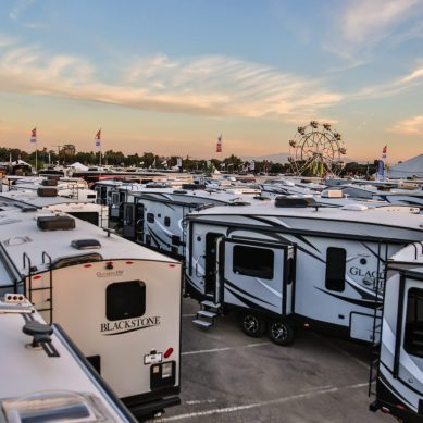 Episode 76 — RV Show Tips