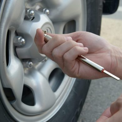 What Tire Pressure Should I Use for My Rv?