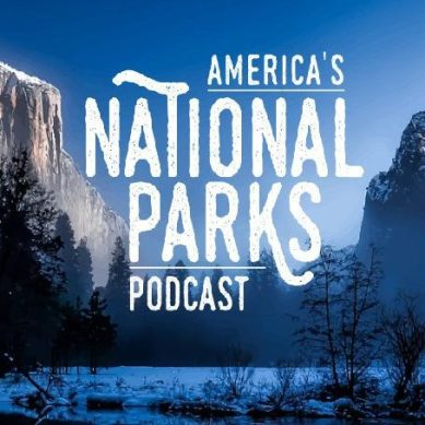 RV Miles Launches National Parks Podcast