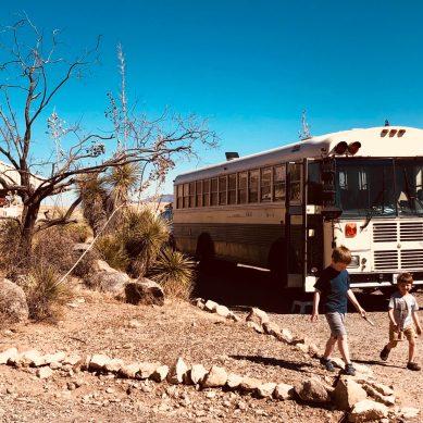 Episode 42 — State Parks 101
