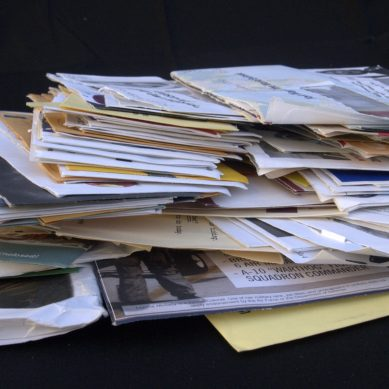 MyDakotaAddress Mail Forwarding Service Halts Without Notice